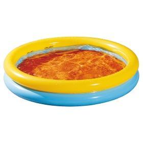 Asda 2 ring paddling pool hotukdeals for Paddling pools deals