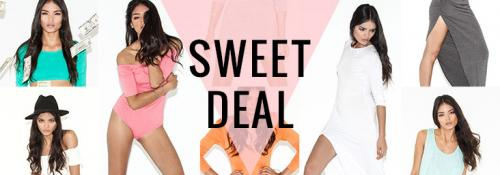 Missguided hot deals