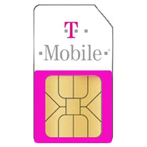 Check out the SIM card starter kit from T-Mobile. This 3 in 1 SIM kit will get your compatible phones on the T-Mobile 4G LTE network!