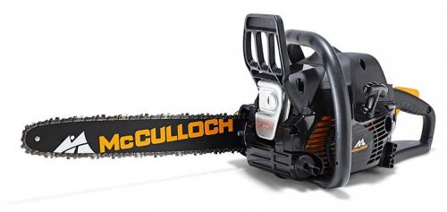 20 off mcculloch cs400t petrol chainsaw asda direct hotukdeals. Black Bedroom Furniture Sets. Home Design Ideas