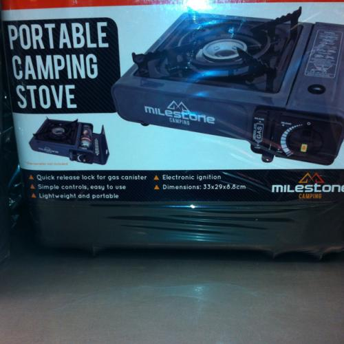 Hot uk deals camping