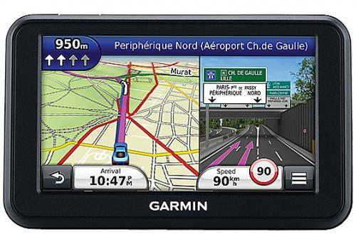 Best deals sat nav uk
