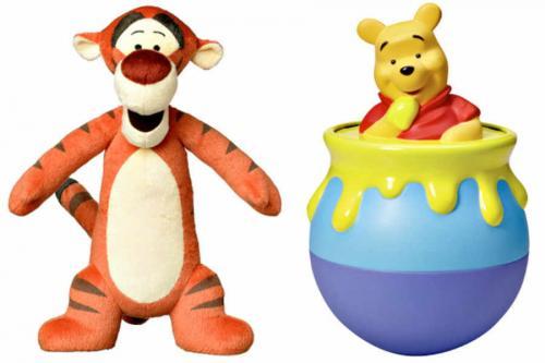 Win Winnie The Pooh Nursery Toys Expressandstar E Mail