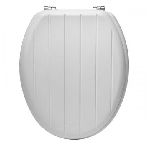 wilko tongue and groove toilet seat white wilko. Black Bedroom Furniture Sets. Home Design Ideas