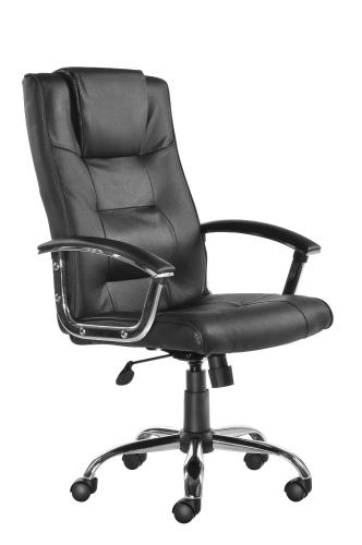 Somerset Leather Faced Executive Office Chair with  : 16393451  from www.hotukdeals.com size 332 x 500 jpeg 14kB