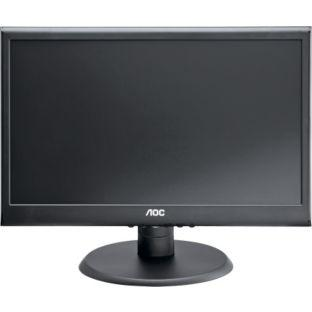 aoc e2250swn 21 5 inch widescreen wled monitor reserve. Black Bedroom Furniture Sets. Home Design Ideas
