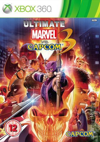 Marvel Vs Capcom For Xbox Live 89
