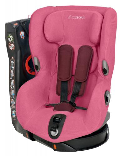 maxi cosi axiss car seat summer cover pink amazon hotukdeals. Black Bedroom Furniture Sets. Home Design Ideas