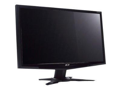 acer g195hqvbb 18 5 inch vga lcd monitor delivered. Black Bedroom Furniture Sets. Home Design Ideas