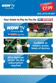 Sky Voucher Codes. Change the way you enjoy TV and make it more personalised than ever before, by choosing Sky TV today. It is a leading telecommunication company offering a variety of services an.