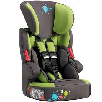 beline sp lux car seat in lime splash group 123 toys r us hotukdeals. Black Bedroom Furniture Sets. Home Design Ideas