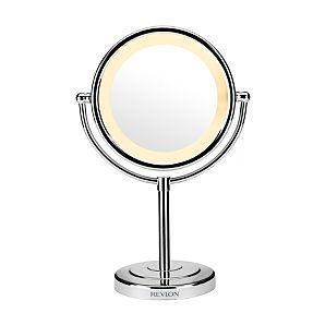 Revlon 9429u Luxury Illuminated Mirror 163 20 Asda Hotukdeals