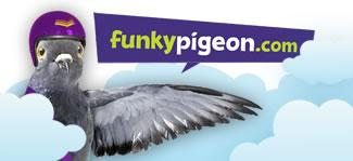 Order 2 or more cards and get free delivery @ Funky Pigeon ...