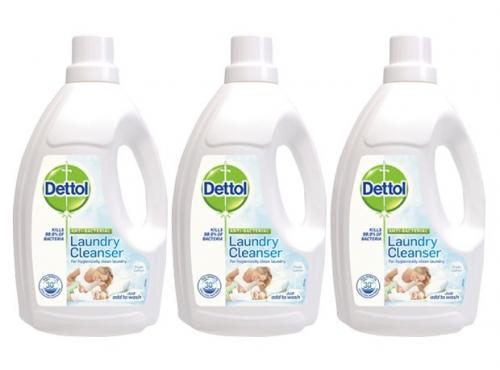 Dettol Antibacterial Laundry Cleanser 163 2 At Asda Hotukdeals