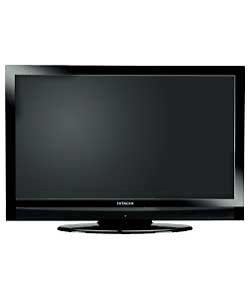 hitachi 32 inch lcd tv 119 clearance bargains argos. Black Bedroom Furniture Sets. Home Design Ideas
