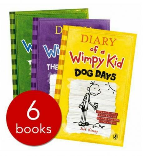 diary of a wimpy kid book 9 pdf free download