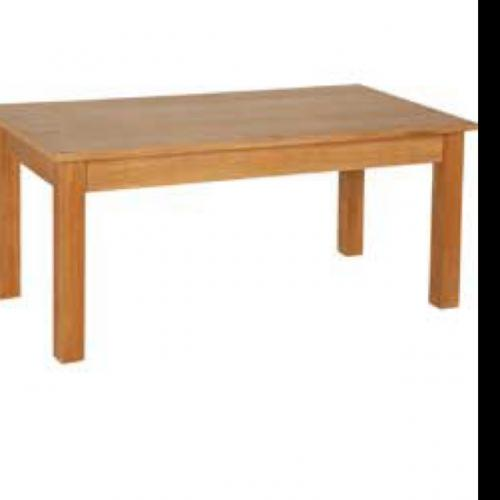 Now £32.99 Was £199.99 Solid Oak Coffee Table. BARGAIN! At