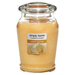 yankee candle large 135hr vanilla frosting asda. Black Bedroom Furniture Sets. Home Design Ideas