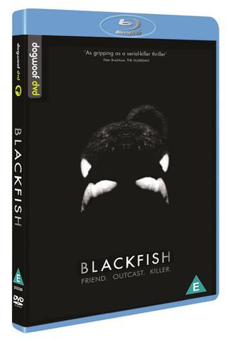 Blackfish Blu-ray (Pre Order) £12.99 @ Dog Woof DVD ... - photo#12