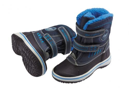 Kids' Winter Boots £8.99 @lidl - HotUKDeals
