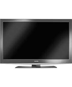 refurbished toshiba 40bv702t 40 inch full hd freeview. Black Bedroom Furniture Sets. Home Design Ideas