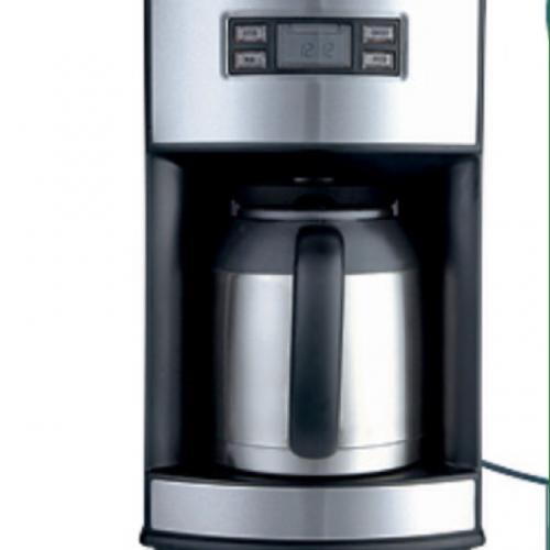 Aldi Coffee Maker Deals : Coffee machine with thermal jug - ?19.99 @ Aldi - HotUKDeals