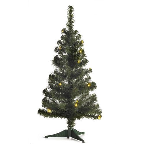 Half Price Christmas Trees From £5 @ Wilko