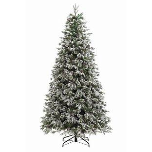 1 2 price extra 20 off artificial christmas trees for Garden trees homebase
