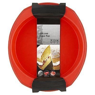 Asda Round Silicone Cake Pan Asda Direct Free C Amp C 163 3