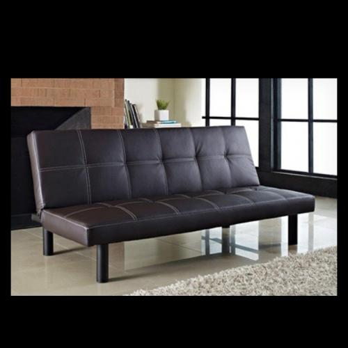 Sofa bed for 89 with free delivery groupon hotukdeals for Sofa bed groupon