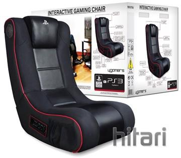how to hook up x rocker gaming chair to ps3 X-rocker 51092 gaming chair you can use the chair with openwheeler ps3, xbox 360 and many other gaming while any other chair can support up to.