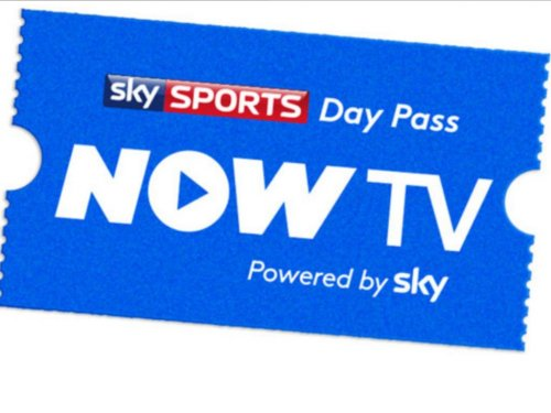 Sky Sports Day Pass for £ at NOW TV: Ongoing offer: Used 94 times Get Deal: Use the relevant NOW TV voucher to the left to get a free trial on specific passes. This is a great way to test out the service and see which parts you like best before paying for anything/5(12).