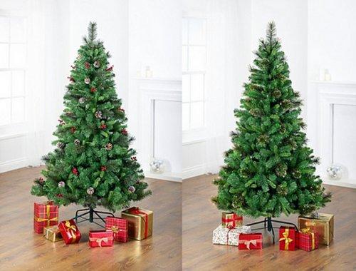 ASDA 6ft Christmas Tree £15 Instore