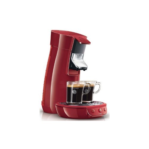 Senseo Coffee Maker Red : Philips Senseo HD7825/80 Coffee Machine - Red Down from ?50 / ?100 to ?24.99 @ Amazon - HotUKDeals