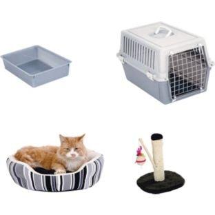 cat starter kit argos reduced from. Black Bedroom Furniture Sets. Home Design Ideas
