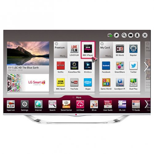 how to get freeview play on lg smart tv