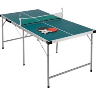 Debut 5ft Indoor Table Tennis Table 163 34 99 Argos