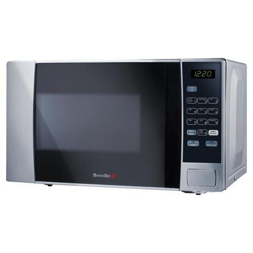 breville microwave oven 800w tesco in store 30 hotukdeals. Black Bedroom Furniture Sets. Home Design Ideas