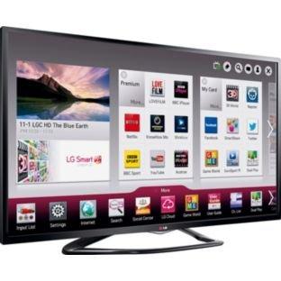 lg 32ln575v 32 inch full hd freeview hd led smart tv. Black Bedroom Furniture Sets. Home Design Ideas