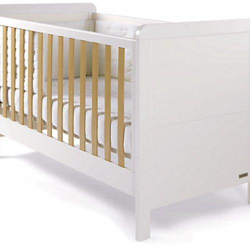 Cot bed hot deals uk