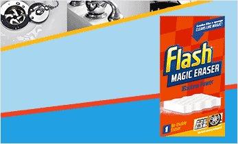 win 3 000 with flash magic eraser asda hotukdeals. Black Bedroom Furniture Sets. Home Design Ideas