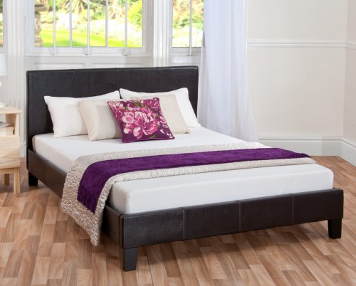 Essentials double bed and mattress deal hotukdeals Bed and mattress deals