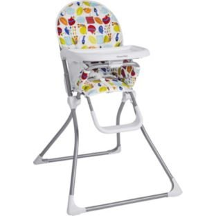 mamas and papas early bird highchair argos. Black Bedroom Furniture Sets. Home Design Ideas