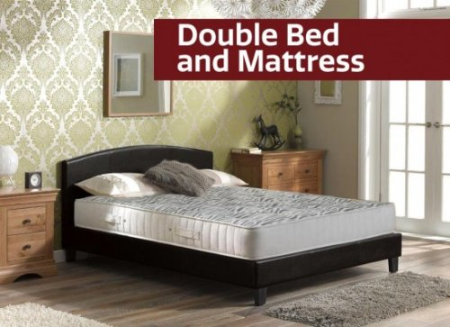 Bed And Mattress Bundle Less Than GBP19999 Dreams