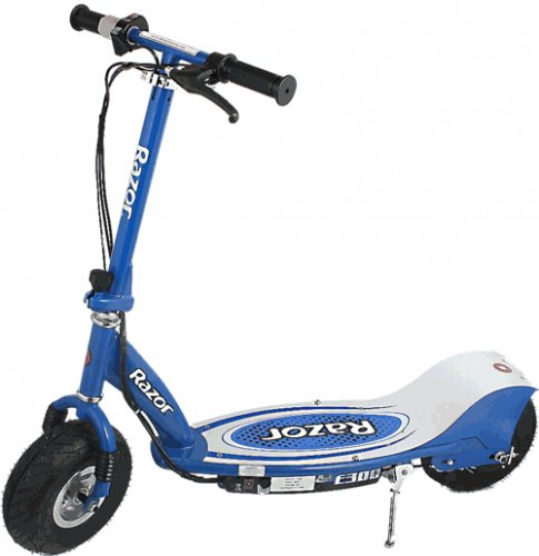Razor e300 electric scooter teens adults was 279 now for Motorized razor scooter for adults