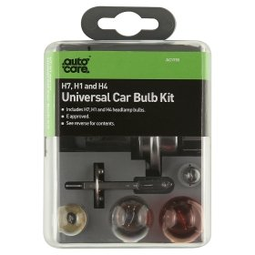 Image Result For Autocare Universal Car Bulb Kit