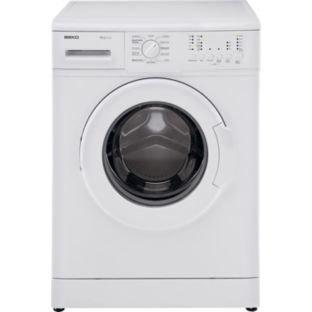 it 39 s back beko wm6112 washing machine at argos for 169. Black Bedroom Furniture Sets. Home Design Ideas