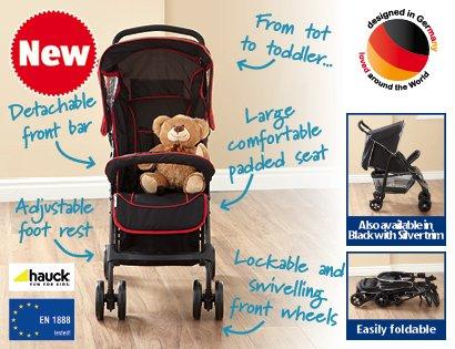 childs hauck sport buggy aldi hotukdeals. Black Bedroom Furniture Sets. Home Design Ideas