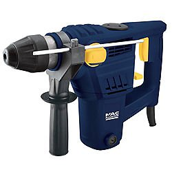 mac 900w sds rotary hammer drill b q hotukdeals. Black Bedroom Furniture Sets. Home Design Ideas