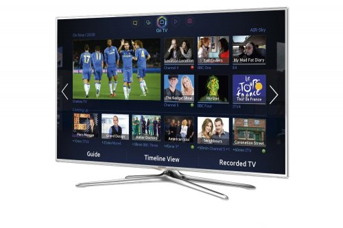 samsung smart tv 46 inch manual